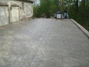 Milwaukee Concrete Driveway